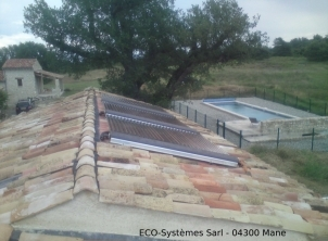 eco syst mes sarl mane 04 installateur de chauffe eau solaire chauffage solaire combin. Black Bedroom Furniture Sets. Home Design Ideas